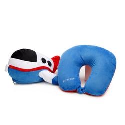pillow, blue, 56-30-044-G, Photo 1