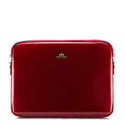 Laptop cover, red, 25-2-517-3, Photo 1