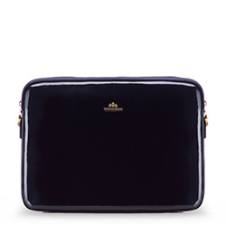 Laptop cover, navy blue, 25-2-517-N, Photo 1
