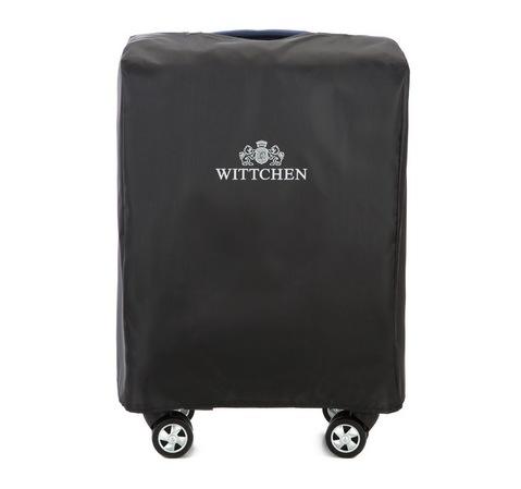 Pokrowiec na walizkę 20'', czarny, 56-3-031-6, Zdjęcie 1