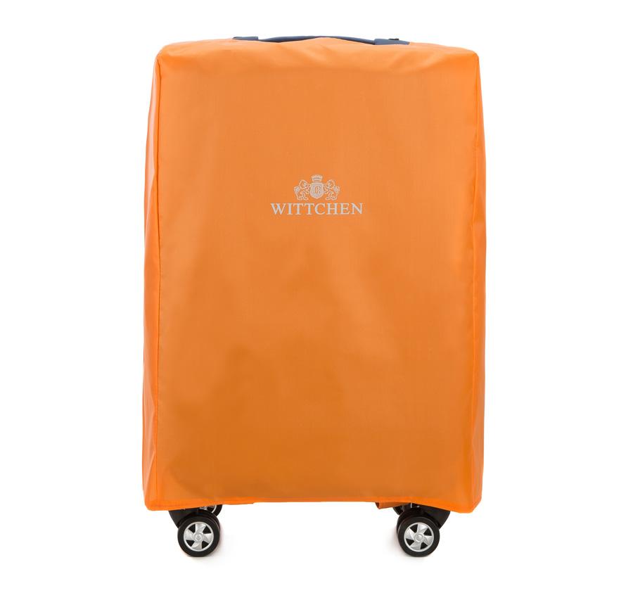 Pokrowiec na walizkę średnią - 56-3-032-6
