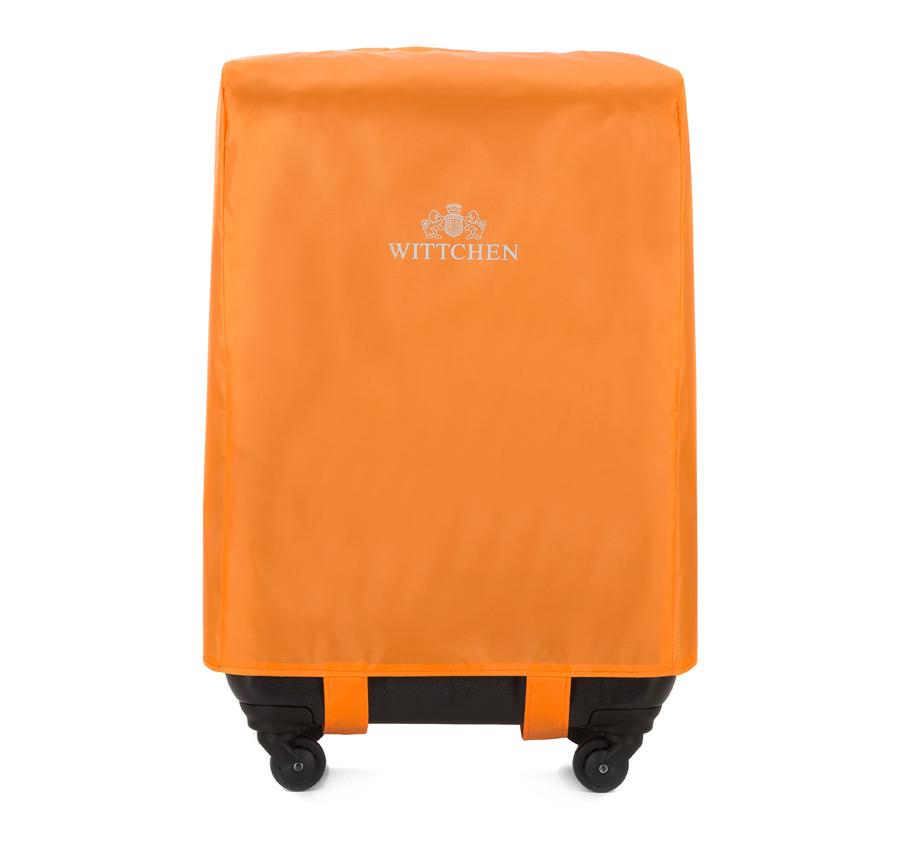 Pokrowiec na walizkę średnią - 56-3-042-6