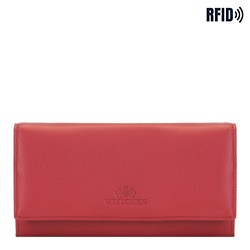 Wallet, red, 02-1-052-3L, Photo 1