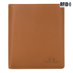 Wallet, light brown, 02-1-139-5L, Photo 1