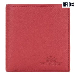 wallet, red, 02-1-212-3L, Photo 1