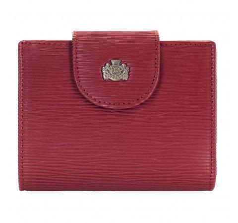 Portfel, czerwony, 03-1-362-3, Zdjęcie 1