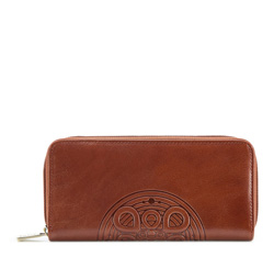 Wallet, light brown, 04-1-393-5, Photo 1
