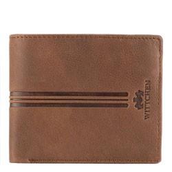 Portfel, brązowy, 05-1-119-55, Zdjęcie 1