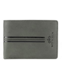 Wallet, grey, 05-1-909-11, Photo 1