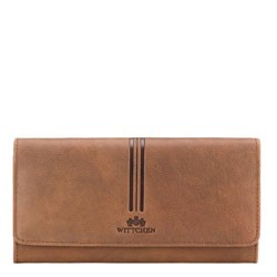Wallet, brown, 05-1-917-55, Photo 1