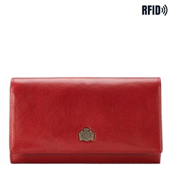 Wallet, red, 10-1-036-L3, Photo 1