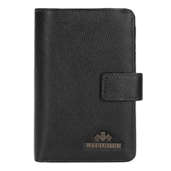 Wallet, black, 13-1-047-R1, Photo 1
