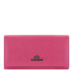 Portfel, różowy, 13-1-048-RP, Zdjęcie 1