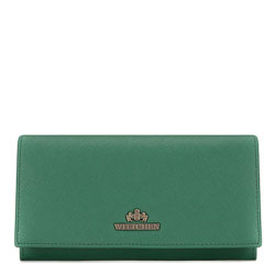 Wallet, green, 13-1-075-0G, Photo 1