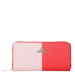 Wallet, red-pink, 13-1-482-3P, Photo 1
