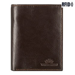 Wallet, brown, 14-1-023-L41, Photo 1