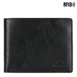 Wallet, black, 14-1-040-L11, Photo 1