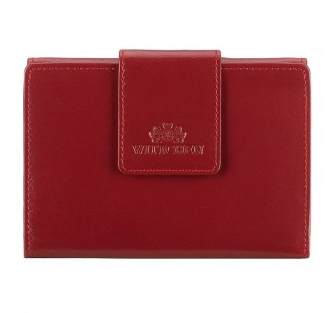 Wallet, red, 14-1-048-L1, Photo 1