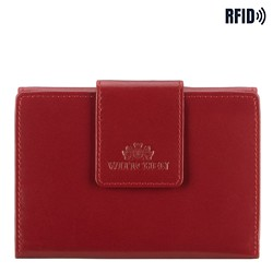 Wallet, cherry, 14-1-048-L91, Photo 1