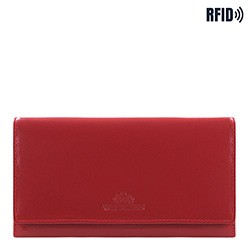 Wallet, red, 14-1-052-L91, Photo 1