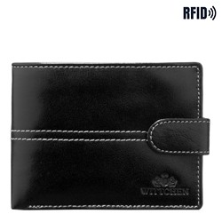 Wallet, black, 14-1-115-L1, Photo 1