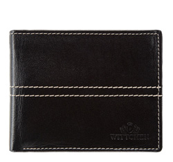 Wallet, black, 14-1-116-1, Photo 1