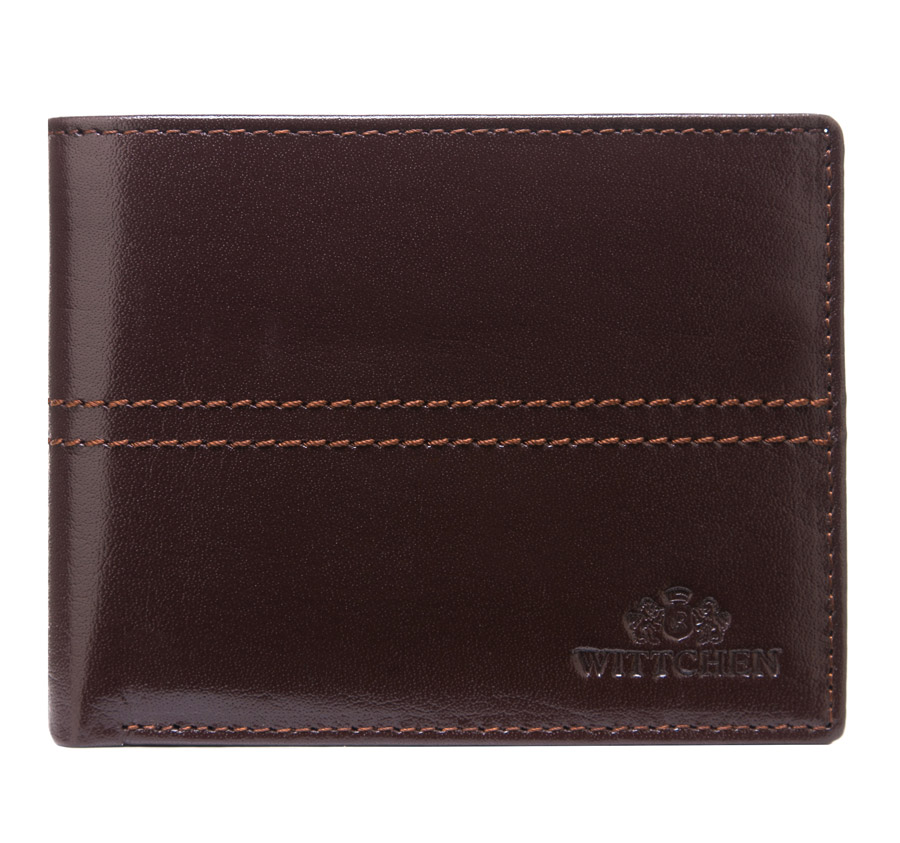 Pánska štýlová peňaženka.