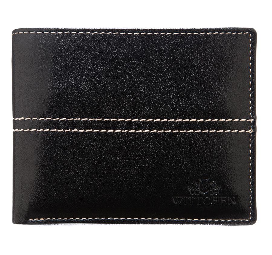 Kvalitná pánska peňaženka.