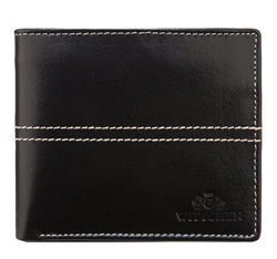 Wallet, black, 14-1-119-1, Photo 1