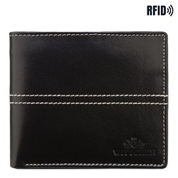 Wallet, black, 14-1-119-L1, Photo 1