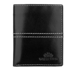 Wallet, black, 14-1-124-1, Photo 1