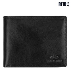 Wallet, black, 14-1-262-L11, Photo 1