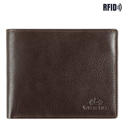 Wallet, dark brown, 14-1-642-L41, Photo 1