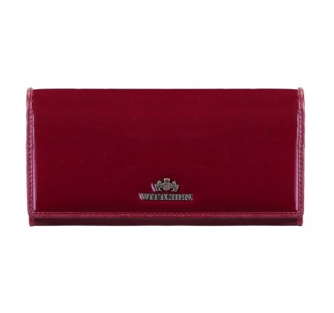 Wallet, burgundy, 14-1L-052-N, Photo 1