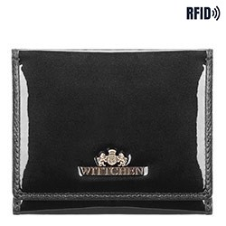 Wallet, black, 14-1L-066-1, Photo 1