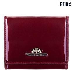 Wallet, burgundy, 14-1L-066-3, Photo 1