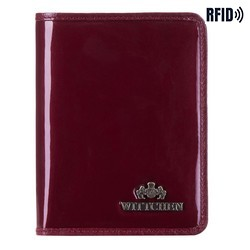 Wallet, burgundy, 14-1L-120-3, Photo 1