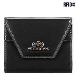Wallet, black, 14-1L-187-1, Photo 1