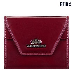 Wallet, burgundy, 14-1L-187-3, Photo 1