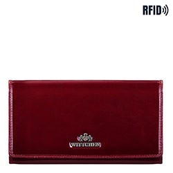 Wallet, burgundy, 14-1L-903-3, Photo 1