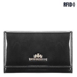 Wallet, black, 14-1L-916-1, Photo 1