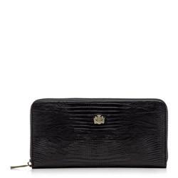Wallet, black, 15-1-482-1J, Photo 1