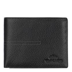 Wallet, black, 20-1-092-11, Photo 1