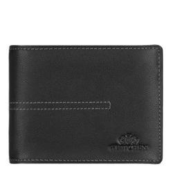 Wallet, black, 20-1-093-1, Photo 1