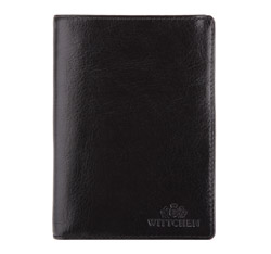 Wallet, black, 21-1-020-10, Photo 1