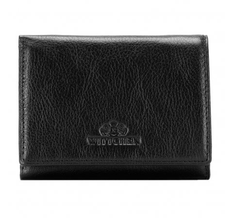 Wallet, black, 21-1-032-L1, Photo 1
