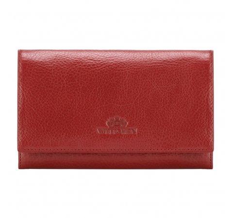 Кошелек кожаный 21-1-036-L3