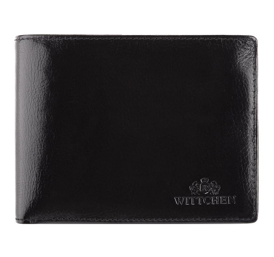 Kožená pánska peňaženka z kolekcie Italy.
