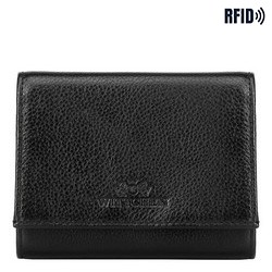 Wallet, black, 21-1-071-10L, Photo 1