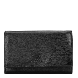 wallet, black, 21-1-081-10L, Photo 1